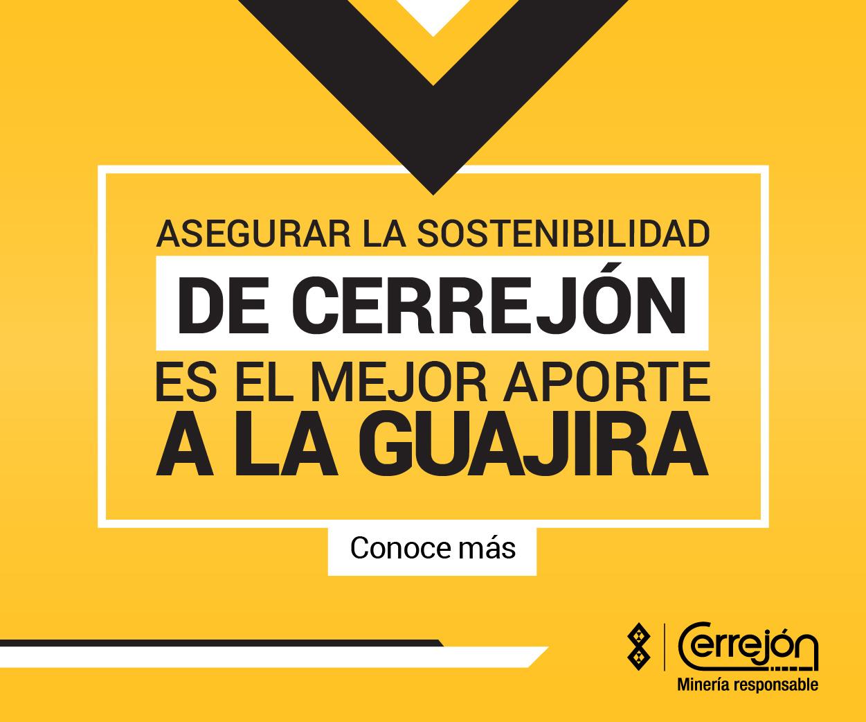 Cerrejón, Minería Responsable