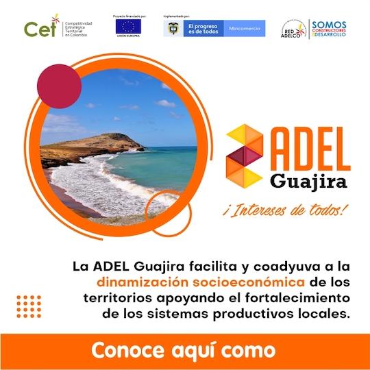 ADEL Guajira