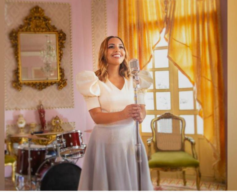 Posdatas de Cupido Entre música y poesía Recital poético con Freddy Alberto López Illidge Invitada especial Arianna Lopez