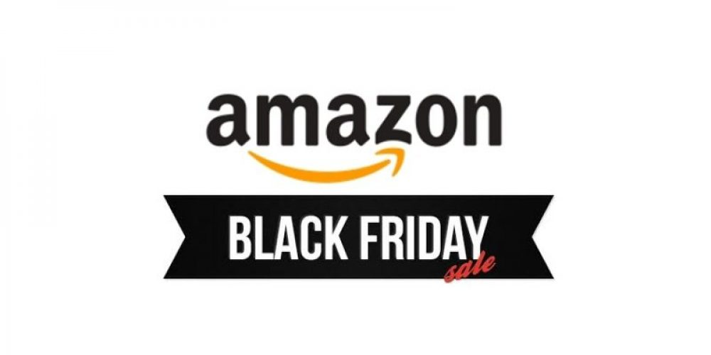 Amazon se une al Black Friday