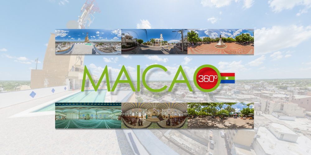Maicao 360º Recorrido virtual