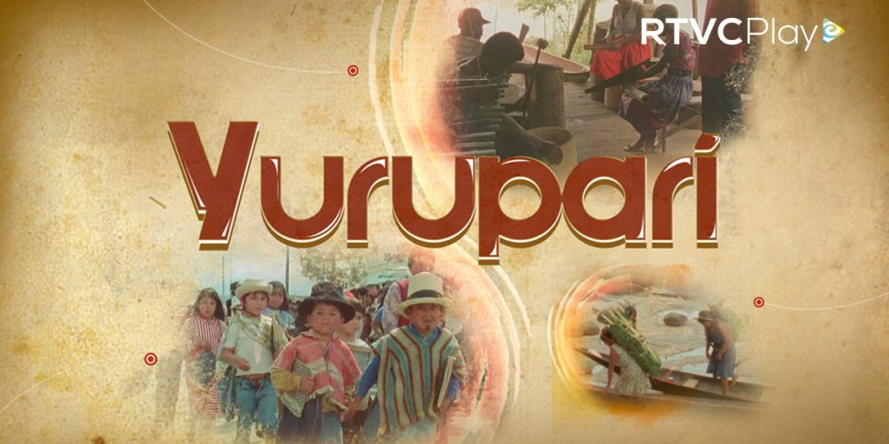 Muy pronto al aire la serie documental Yuruparí